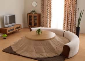 Zen Living Room Interior Design
