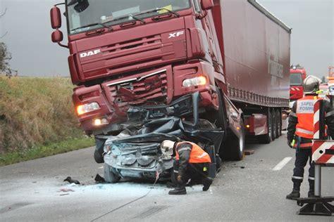 accident mortel sur la