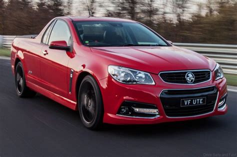 General Motors Might Bring Holden To Malaysia