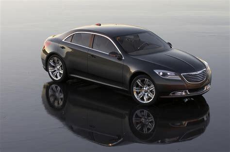 Chrysler Sebring 2011 by 2012 Chrysler Sebring Is Fiat S Spacious Creation