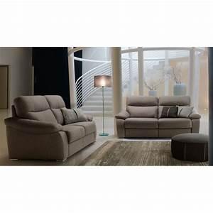Plancha Haut De Gamme : sulmona canap relax lectrique canap cuir luxesofa ~ Premium-room.com Idées de Décoration