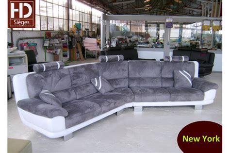 canapé angle sur mesure fabricant de canapé d 39 angle personnalisé à mont de marsan