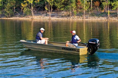 Grizzly Boat Specs by Research 2014 Tracker Boats Grizzly 1648 Jon On Iboats