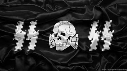 Nazi Ss Waffen Wallpapers Flag Backgrounds Germany