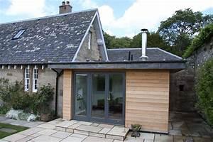 extension maison bois 20m2 chalet de jardin amnag en With prix agrandissement maison 20m2