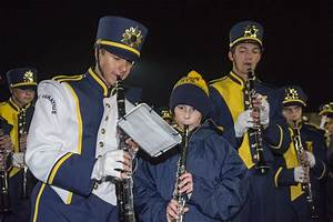 Marching Wildcats for a Day | Saint Ignatius High School