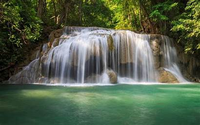 Waterfall Animation Wallpapers Under Animated 3d Which