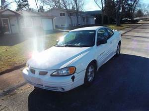 Purchase Used 2001 Pontiac Grand Am Se Coupe 2