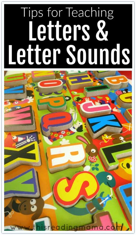 teaching letter sounds to preschoolers tips for teaching letters and letter sounds 155