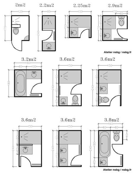 Amenagement Salle De Bain 3m2 25 Best Ideas About Plan Salle De Bain On