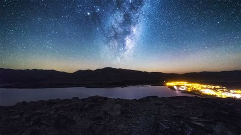 Lake Tekapo New Zealand Youtube
