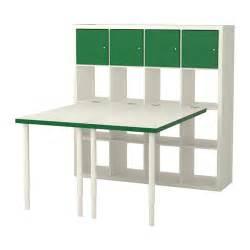 Ikea Desk Tops Perth by Kallax Desk Combination Ikea