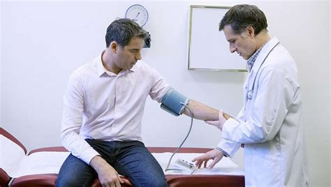 physical exam the annual physical is there benefit
