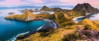 Komodo Indonesia Island Diving Alor Liveaboard Pulau