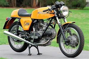 Ducati 750 Sport Review  Collectable