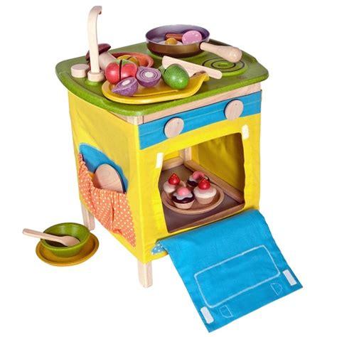 cuisine bois jouet dinette cuisine plantoys 39 planwood 39 ekobutiks l ma