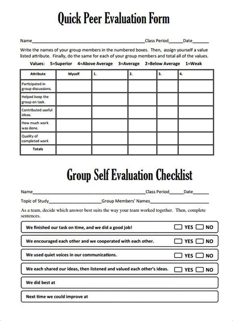 pin  danielle richards  science evaluation form
