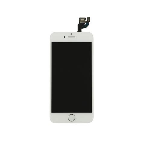 iphone 6 display iphone 6 white silver display assembly with front