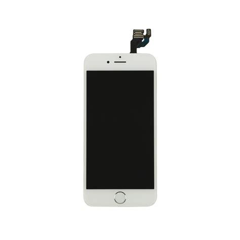 iphone  white glass lens screen frame oca  polarizer
