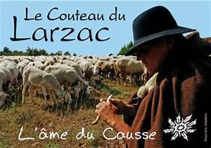 Couteau Du Larzac : le couteau du larzac couteaux du larzac ~ Voncanada.com Idées de Décoration