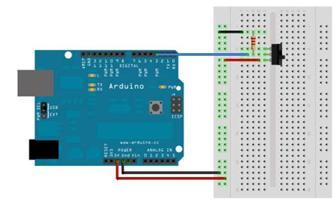 Arduino Switch by Arduino Circuits And Code