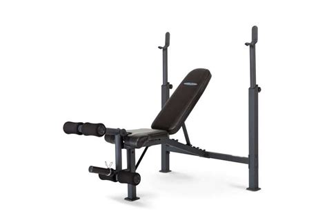 Competitor Olympic Weight Bench Multipurpose Home Gym