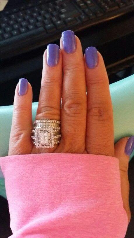 nexgen nails love   style pinterest shape