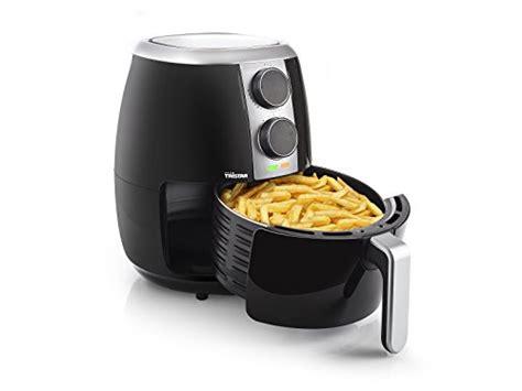 Tristar Heißluftfritteuse/ Crispy Fryer Xl Mit Einstellbarem Thermostat Und Timer