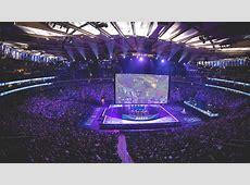Worlds lol 2016 Final del Mundial de League of Legends