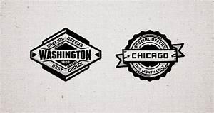 Promo Vector Retro Badges Vol2   Decorative Vectors   Pixeden