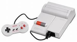 Nintendo Entertainment System (Model NES-101) - Wikipedia  Nes