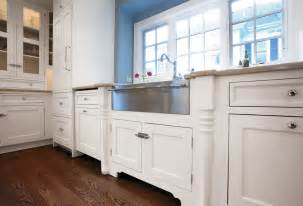 home styles nantucket kitchen island painted wood kitchen gallery all white is the most popular color