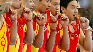 China curbs medal appetite ahead of London 2012 — RT Sport