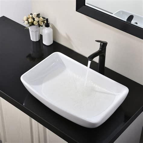 hotis white   counter porcelain ceramic bathroom