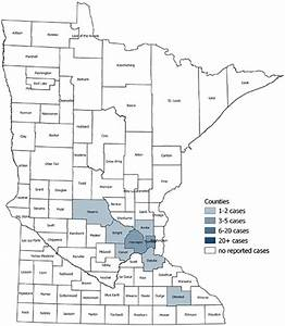 Confirmed Coronavirus Count Jumps To 14 In Minnesota  Here