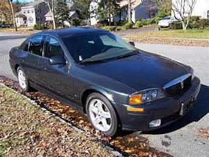 2000 Lincoln Ls - Pictures