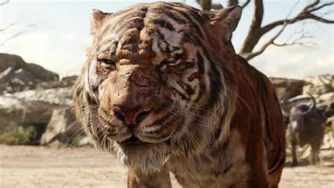 jungle book introducing shere khan video