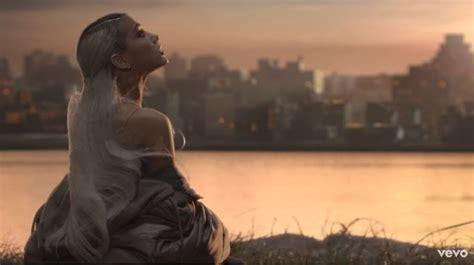 Ariana Grande, No Tears Left To Cry