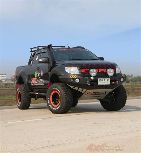 ford ranger road 78 best images about ford offroad on ford