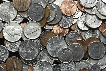 Coins Coin Zinc Value Money Dogs Change