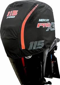 Mercury 115 Proxs