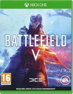 Battlefield V (inkl. Enlister-Pack) [Xbox One] • World of ...