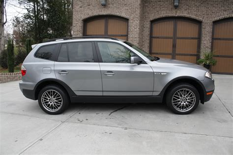 Bmw X3 Picture by 2007 Bmw X3 Pictures Cargurus