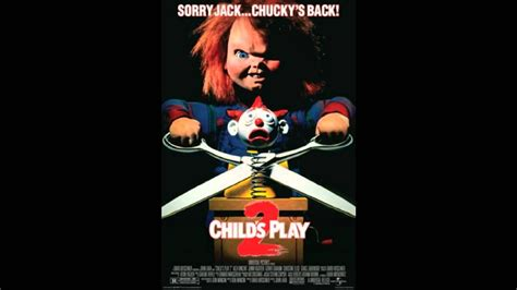 childs play  theme hd youtube