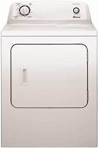 User Manual Amana Ned4655ew Dryer