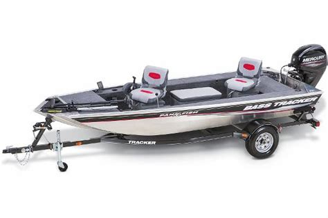 Bass Tracker Boats New Braunfels by Bass Tracker Panfish 16 Boats For Sale