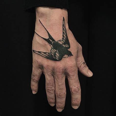 showcase solid black traditional tattoos