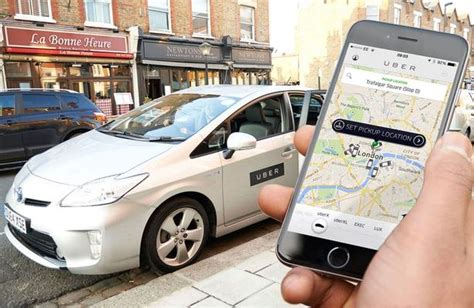 Best Cars For Uber In The Uk