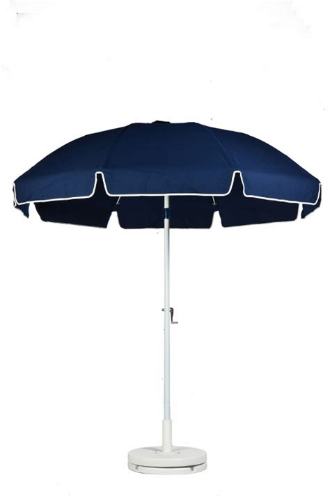 7 1 2 diameter navy blue patio commercial outdoor