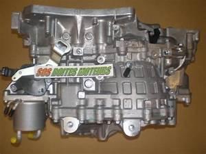 Nissan Boite Automatique : boite de vitesses automatique ~ Nature-et-papiers.com Idées de Décoration